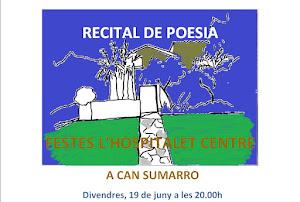 Recital a l'Hospitalet