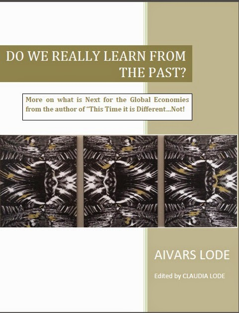 Aivars' latest book