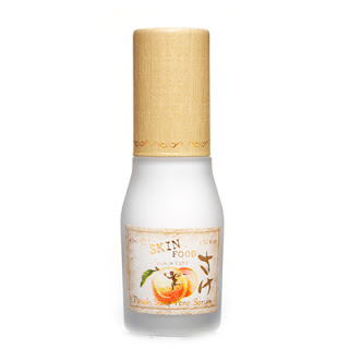 skin food peach sake serum