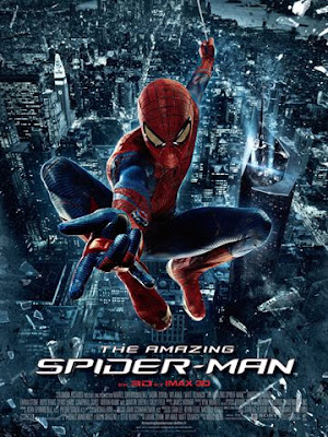 Spiderman 4 - The Amazing Spider-Man