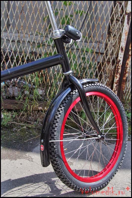 Апгрейд велосипеда своими руками 75