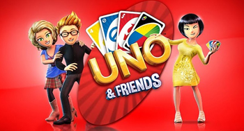Juega gratis a Uno & sus amigos para Android