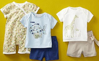 MyHabit: Save Up to 60% off Lucky Jade for Baby: full collection of layette, clothing, and gift items. In amazingly soft cashmere/cotton and pima cotton fabrics are as cozy as it gets.