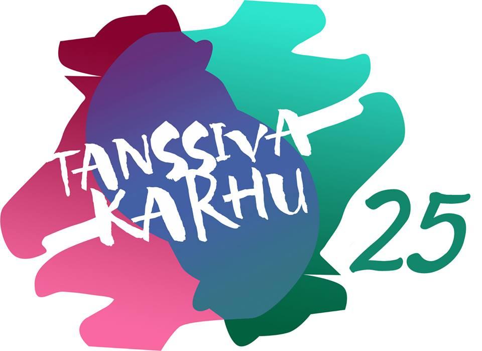 Tanssiva Karhu -palkinto 25 vuotta