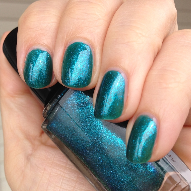 Sally Hansen Sparkling Water