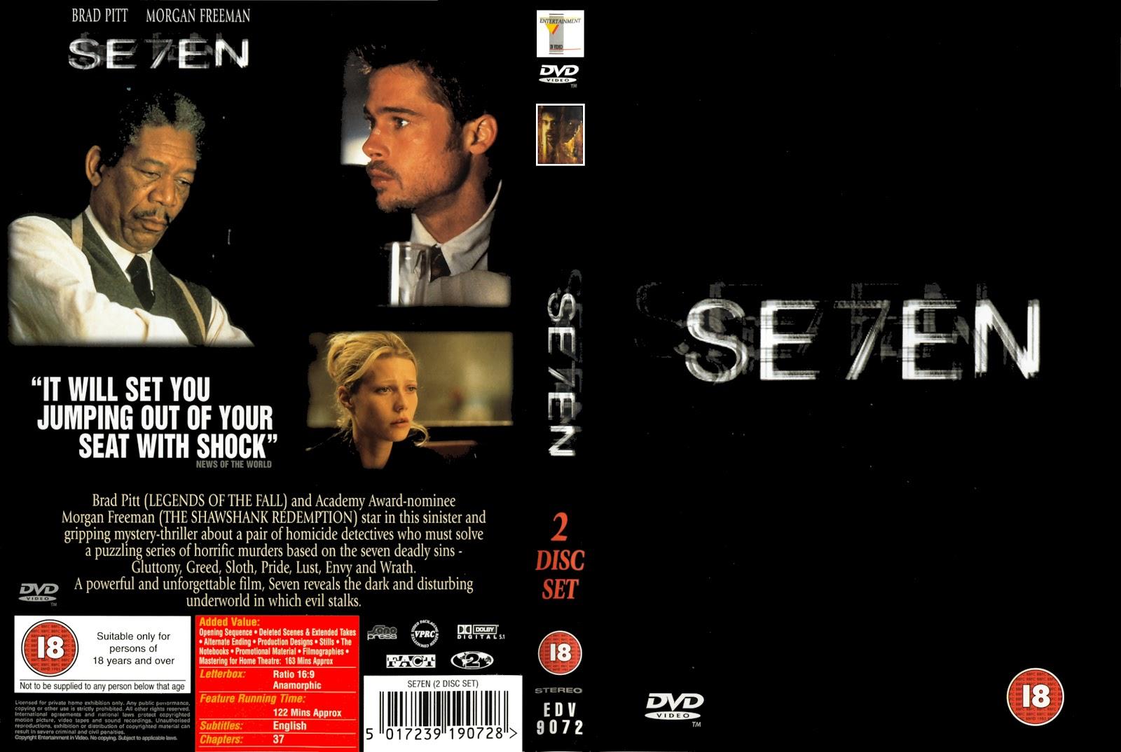 Se7en-Dvd-Cover
