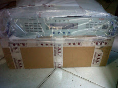 RVR TEX 30 LCD Ready Stock