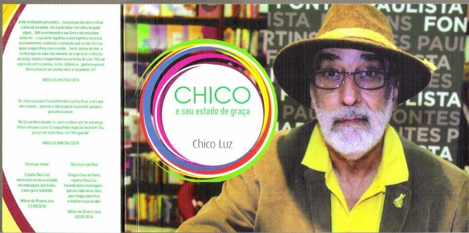 Livro - Chico Luz