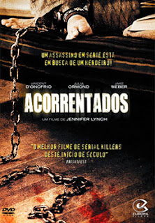 Acorrentados - BDRip Dual Áudio