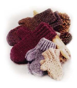 Free Crochet Patterns Mittens Hats : Miss Julias Patterns: Free Patterns - 50+ Gloves Mittens ...
