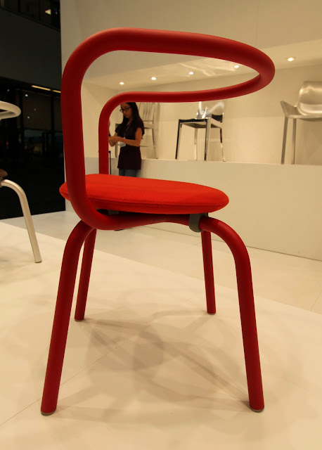 Dwell on Design 2013 Chairs Emeco
