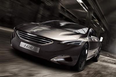 Peugeot-HX1-Concept-Turing