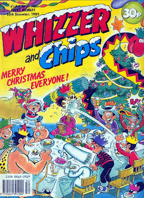 Whizzer and Chips #891230