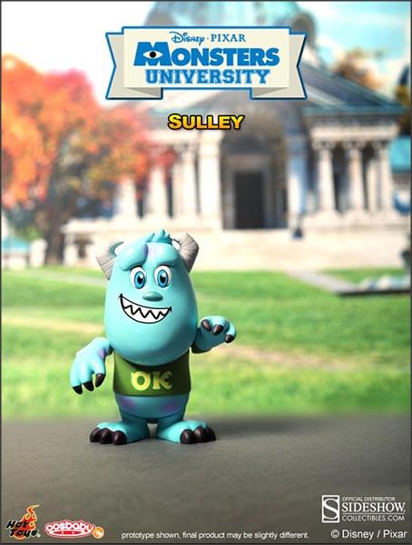Universidade Monstros Sulley