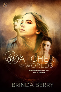 http://www.amazon.com/Watcher-Worlds-Whispering-Woods-Brinda-ebook/dp/B00HEVPRQ0/ref=sr_1_2?ie=UTF8&qid=1387458965&sr=8-2&keywords=brinda+berry