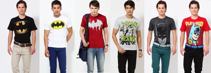 Download this Batman Shirts For Men picture