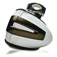 White Skylon Vector 8 Speaker