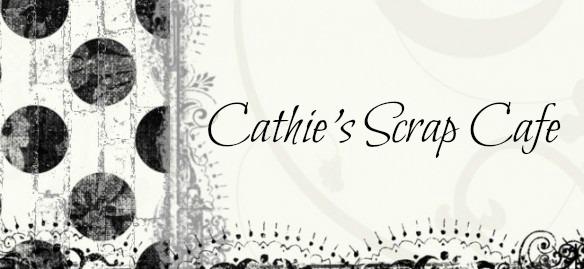 Cathie's Scrap Cafe