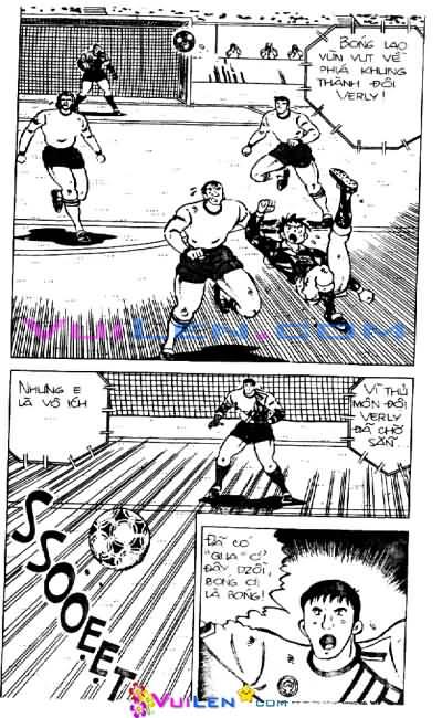 Jindodinho - Đường Dẫn Đến Khung Thành III  Tập 41 page 18 Congtruyen24h