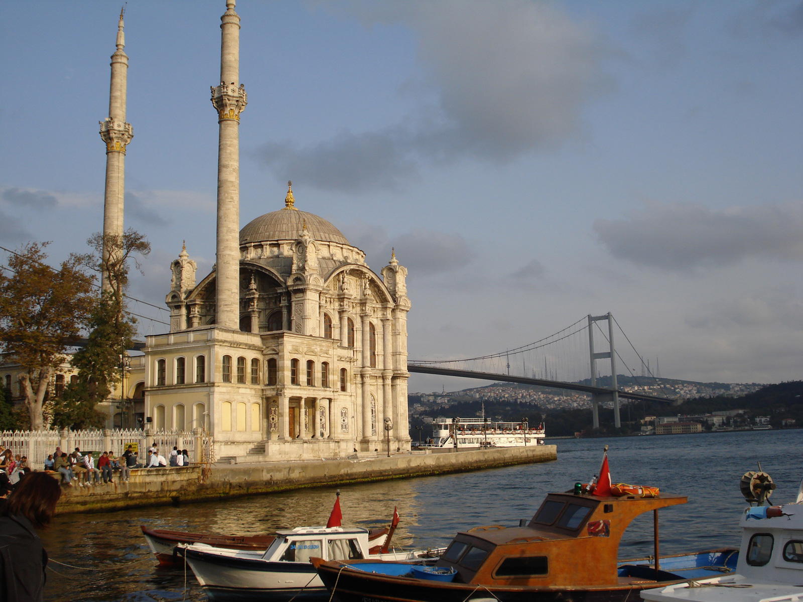 Istanbul | HD Wallpapers (High Definition) | Free Background