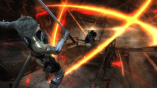 Metal Gear Rising Revengeance (8)