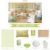 Get The Look #002 * Copia O Estilo #002 - Tropical Lime Elegance