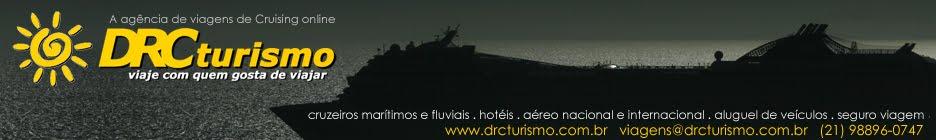 DRC Turismo - Viaje com quem gosta de viajar!