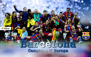 El Barcelona rompió todas las