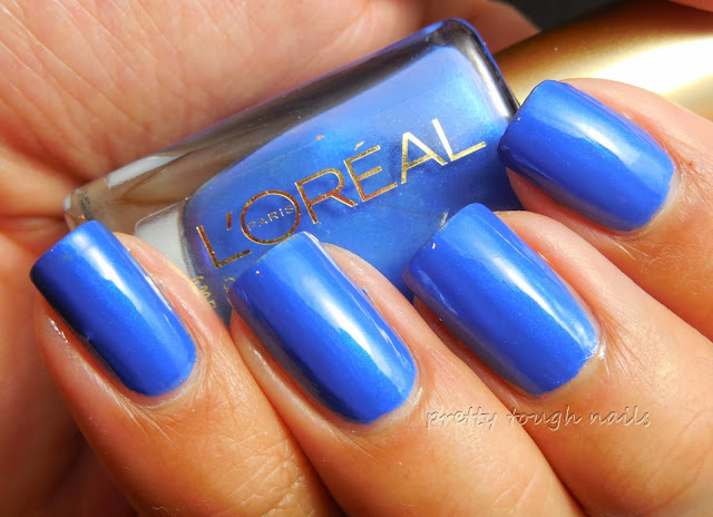 L'Oréal Notting Hill Blues