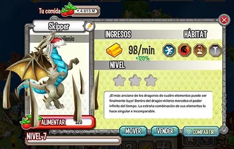 Hacker De Gema Comida Y Oro En Dragon City  My Blog