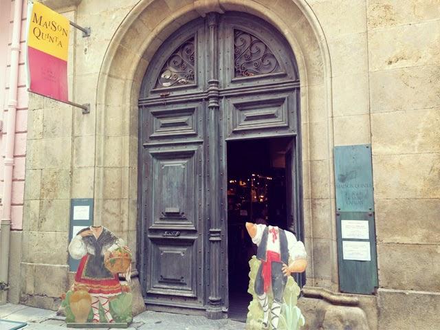 Maison Quinta Perpignan ©loversofmint