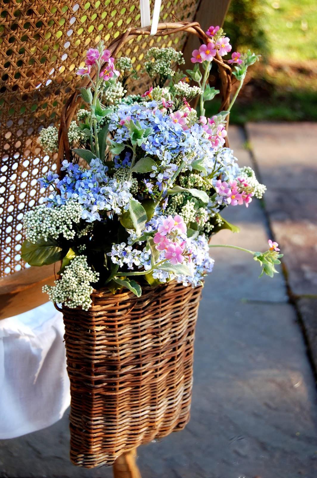 Flower Baskets Hd : Flowers baskets hd wallpapers free download unique