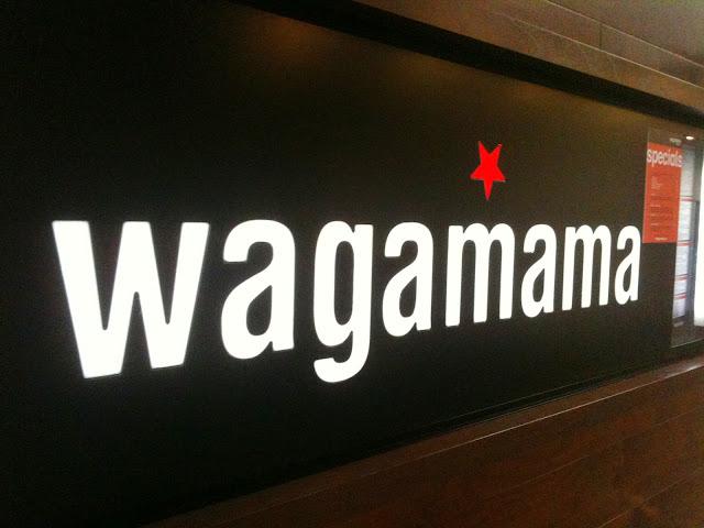 wagamama shoutjohn