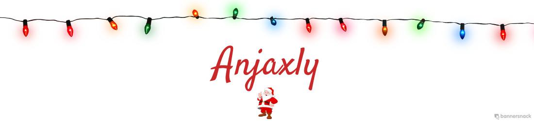 Anjaxly