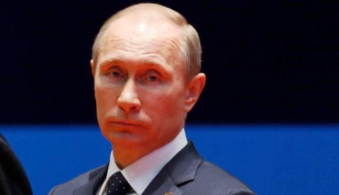 Putin : Internet Itu Proyek CIA
