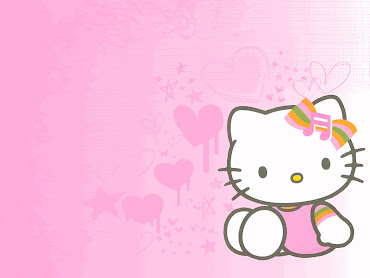 #11 Hello Kitty Wallpaper