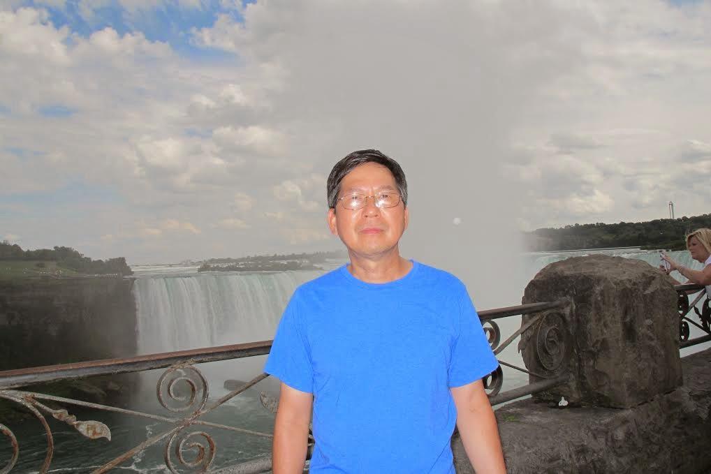 Niagara fall  2013