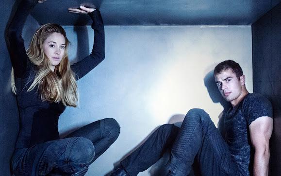 Divergent Movie 0v