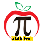 فاكهة الرياضيات
