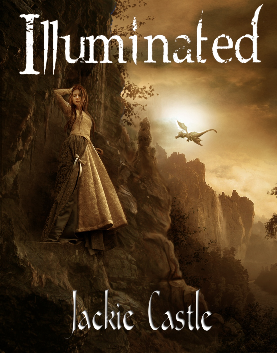 Published Works: Illuminated by Jackie Castle