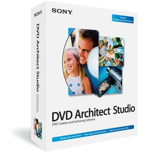 [MULTI] Sony DVD Architect Studio 5.0.161