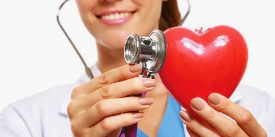 Meningkatkan Kesehatan Jantung Anda