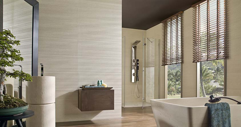 Porcelanosa brooklyn ny for Porcelanosa salle de bain