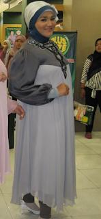 Model Baju Muslim Untuk Orang Gemuk Pendek Mantab