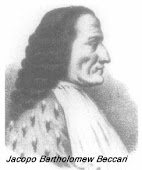 Jacopo Bartholomew Beccari