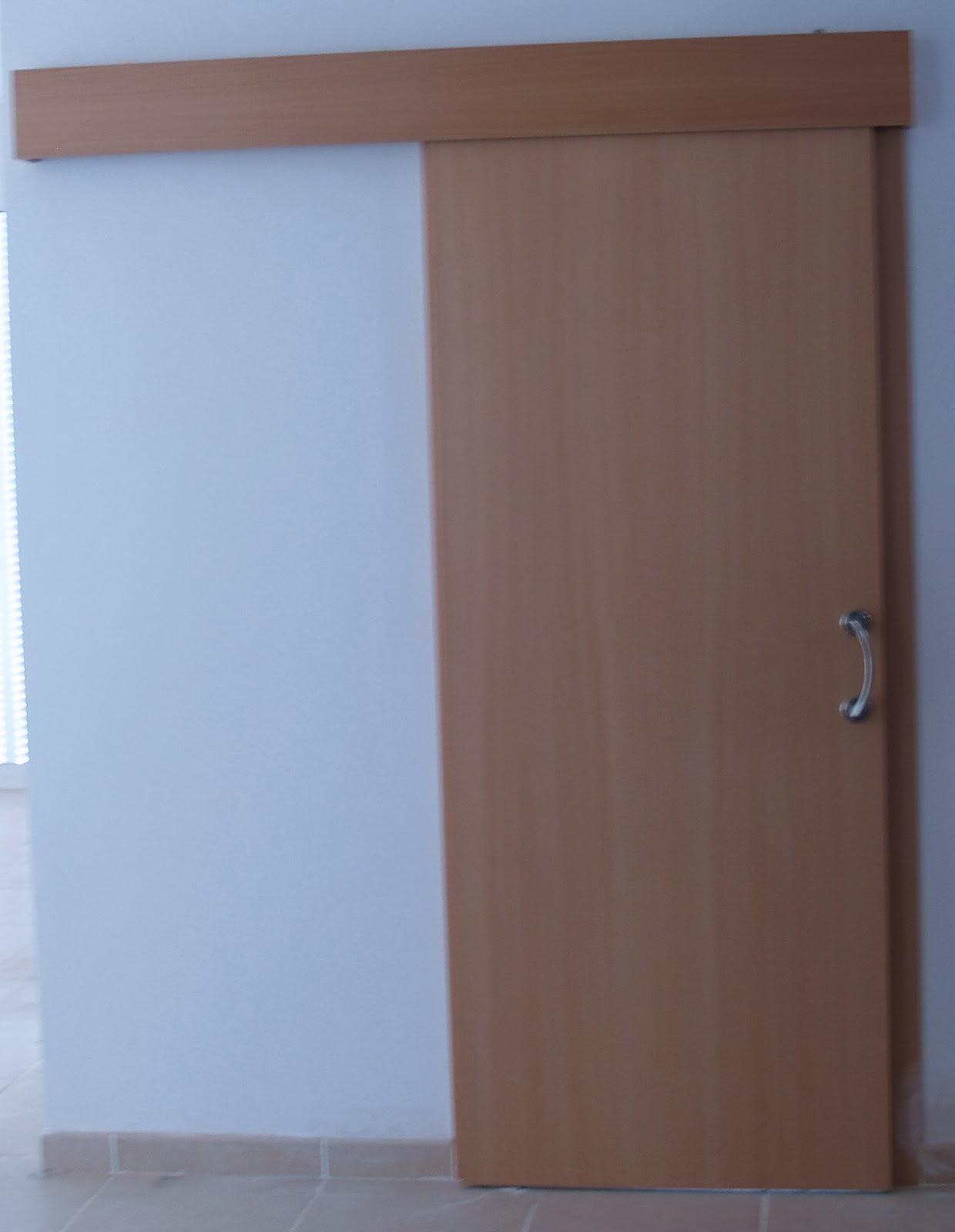 Kit oulet 2012 la mejor oferta en puertas en calidad y - Marco puerta corredera ...