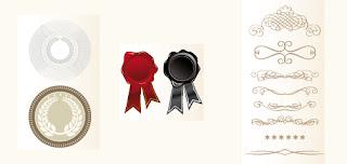 sellos para personalizar certificados
