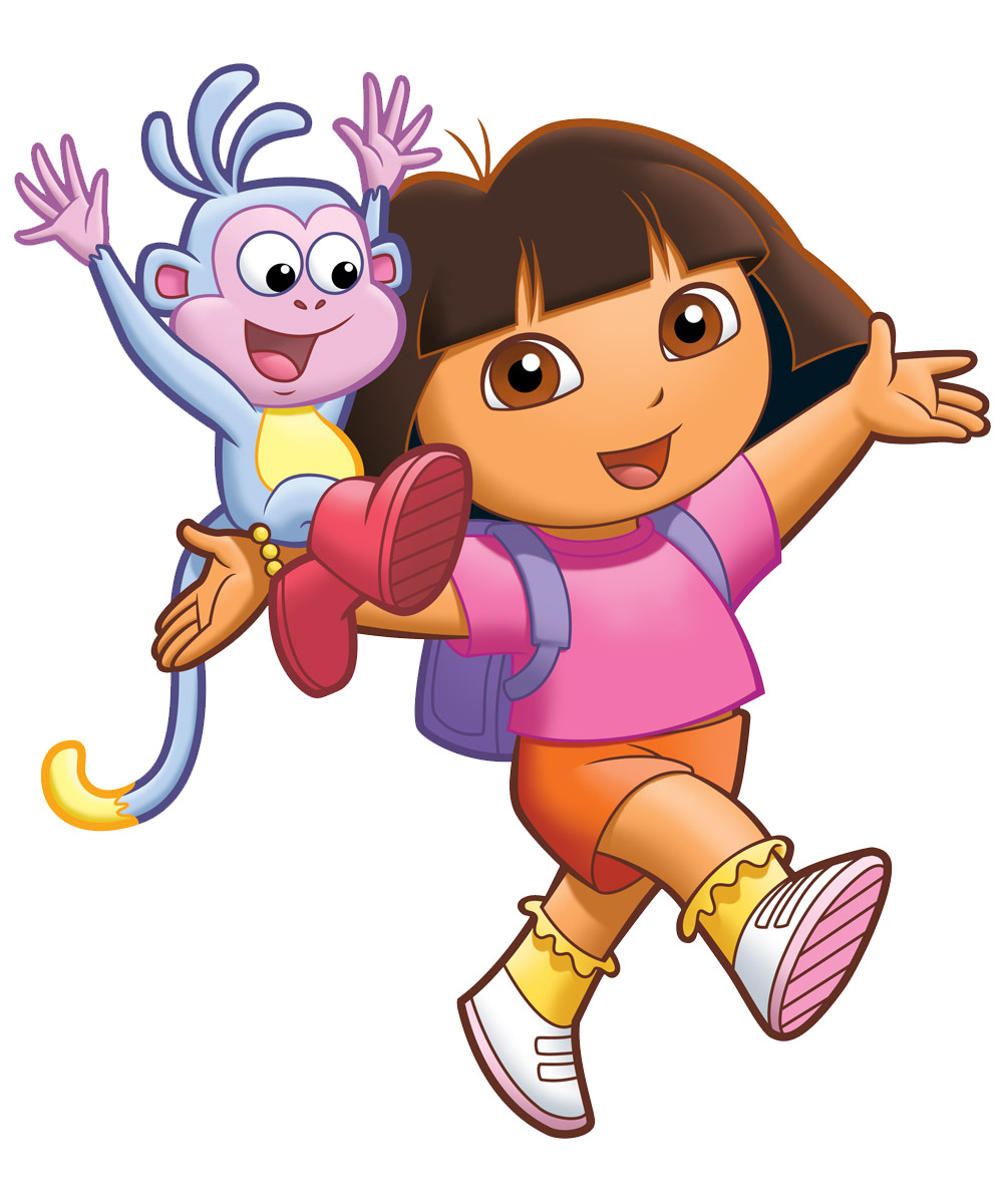 Cartoon Characters Pictures : Cartoon characters png pictures