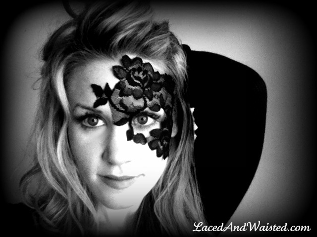 lace mask etsy lacedandwaisted lace masks and tattoos steampunk masquerade halloween