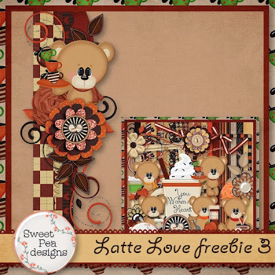 Latte Love Freebie 3